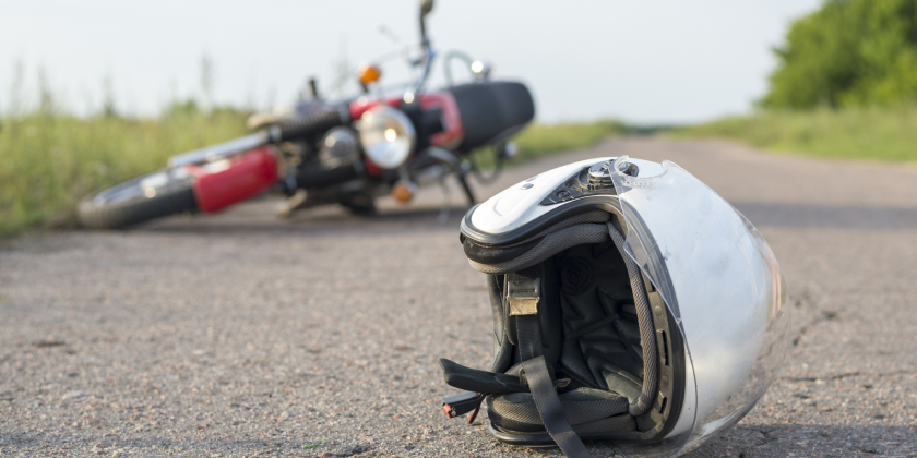 5 Tips for Preventing a Motorcycle Accident