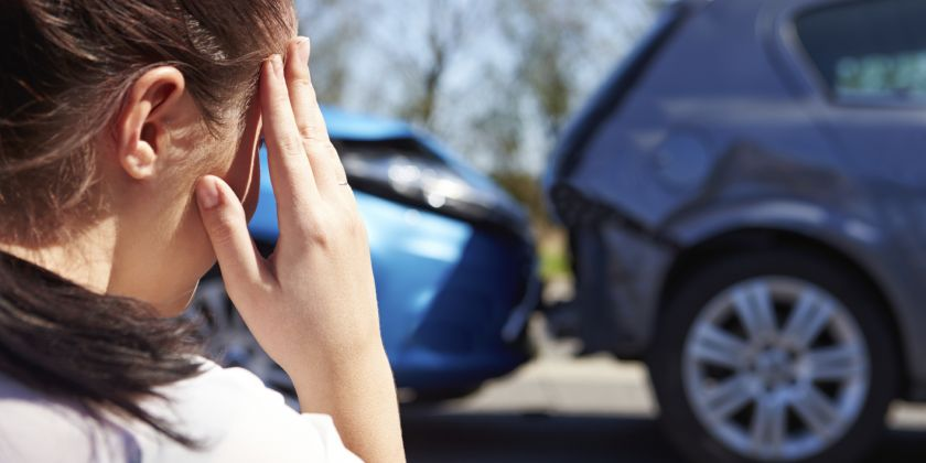 Things to keep in Mind following an Accident