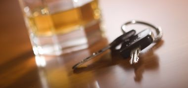 What to do if you are hit by a drunk driver